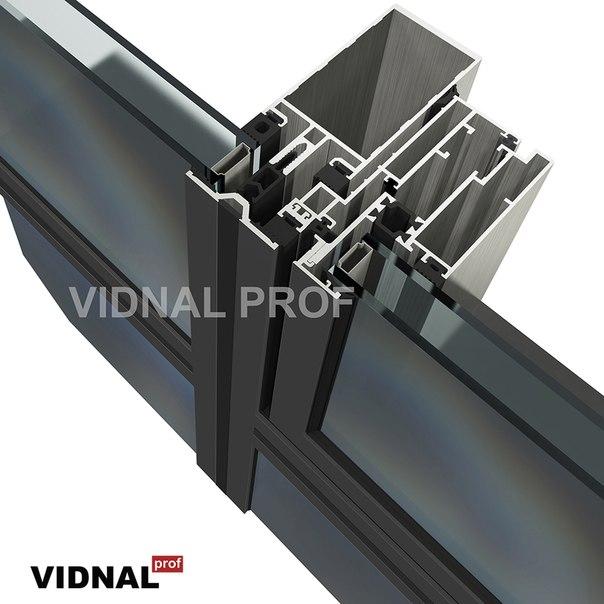 Картинки по запросу витражные системы VIDNAL
